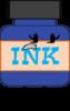 Ink (Pose)