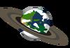Earth's Got Rings! (Asset)