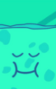 Cyan Spongy's BFB 17 Icon