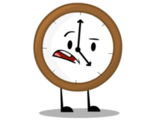 Clock (OO)