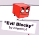 Rc Evil Blocky