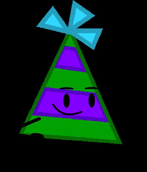 Party Hat (Jordan B)