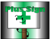 Plus Sign (Icon)