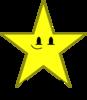 Star (Pose)