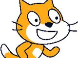 Scratch Cat