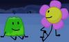 Flower and Gelatin (BFB 29)