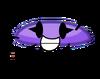 Frisbee BFTGM Pose