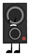 Speaker Object manorsd