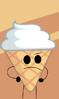 Object Mayhem Ice Cream