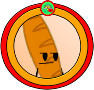 Brawl of The Objects Baguette