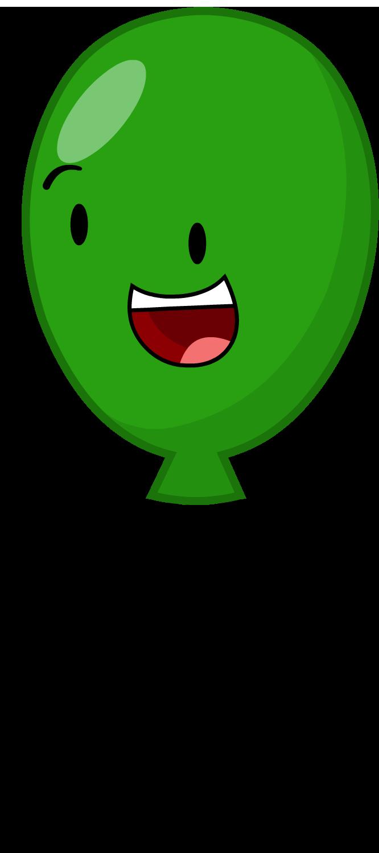 Balloony (BFSP)