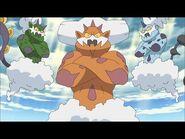 UK- Tornadus, Thundurus, and Landorus! - Pokémon- BW Rival Destinies - Official Clip
