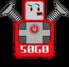 VacBot 5060 (Pose)