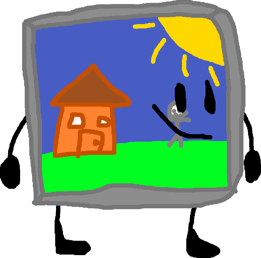 Badly Drawn Picture