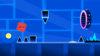 Blocky's Geometry Dash International