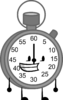 Timer Idle