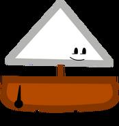ACWAGT Boat Pose