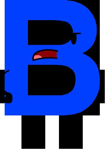 B (TAGS)