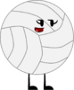 Volleyball (Pose)