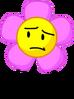 Flower - about to fix gelatin's error