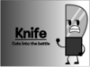 Knife joins!