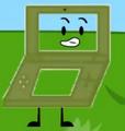 BFTOK 3DS Pose