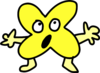 X (Battle for BFDI)