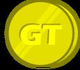 Golden Token (Token Object Crossovers)