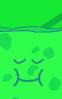 Green Spongy's BFB 17 Icon