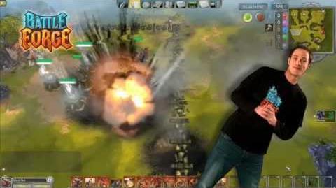 BattleForge Tutorial 2