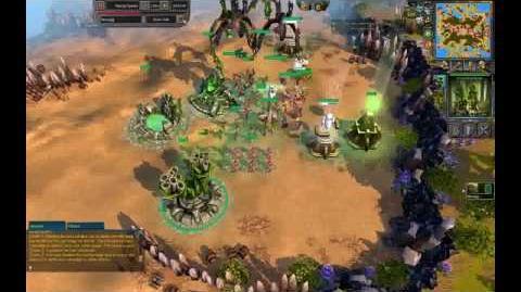 Battleforge Blight Expert Solo Long Version Part 3