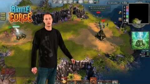 BattleForge Tutorial Video 1