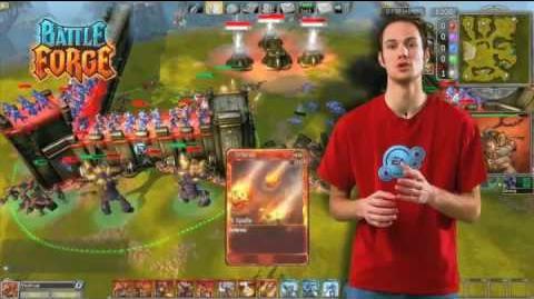 BattleForge 3