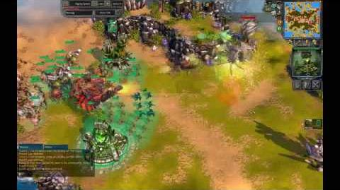 Battleforge Blight Expert Solo Long Version Part 2