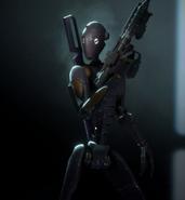 Commando Droid BF2