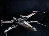Luke Skywalker's T-65B X-Wing