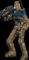 Droid Demolitions