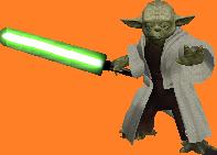 Yoda/Original