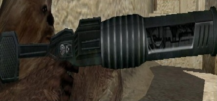 Guided Rocket