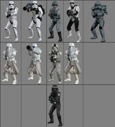 Imperials Faction SWBF1 Final