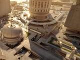 Bespin: Cloud City