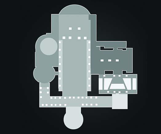 Coruscant - Operation: Knightfall