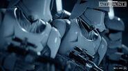 Star Wars Battlefront II - First Order Stormtroopers