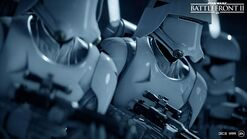 Star Wars Battlefront II - First Order Stormtroopers
