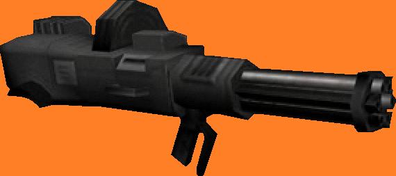 Z-6 Chaingun