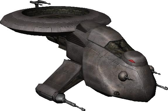 Droid Assault Flyer