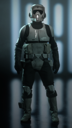 Default Appearance (Galactic Empire)