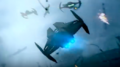 Yoda's starfighter