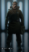 -Resistance Zabrak