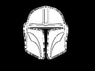 CONCEPT Mandalorian Ability Mandalorian's Resolve Icon